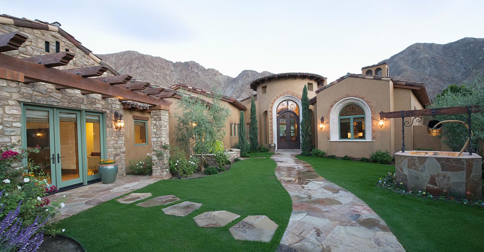 Casas De Palm Springs